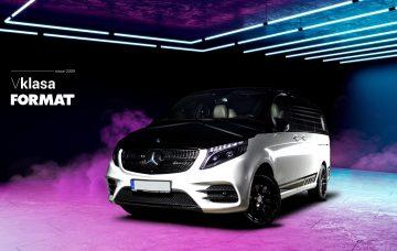Zmiana koloru wrazze stylizacją pojazdu dlaKlienta indywidualnego.